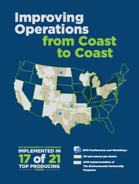TEP: Improving Operations