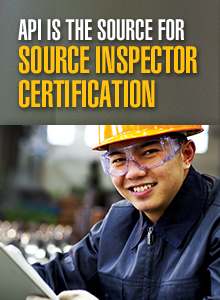 Source Inspector Certification