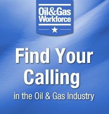 Oil & Gas Workforce button