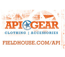 api gear promotional