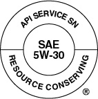 Donut - SAE 5W-30 Resource Conserving