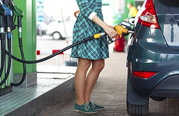 Motor Oil Matters (MOM)