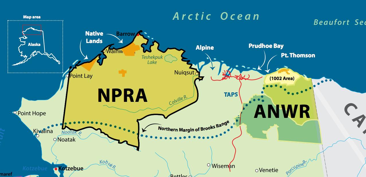Api Alaska A State Of Energy