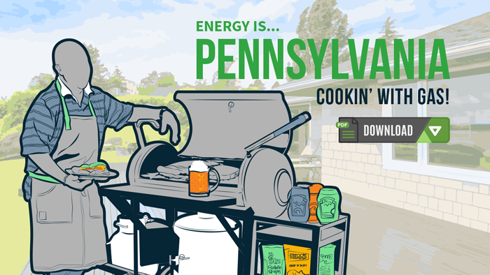 Download: Energy is Pennsylvania
