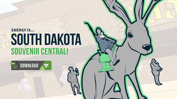 Download: South Dakota is Energy
