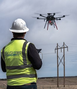 Drone Technology in Oil and Gas Industry