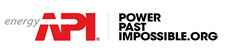 API Power Past Impossible