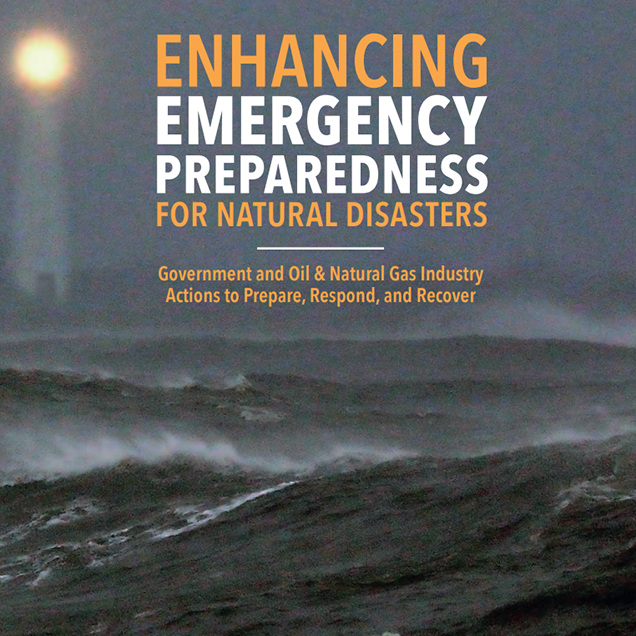 Thumbnail: Enhancing Emergency Preparedness - link to pdf